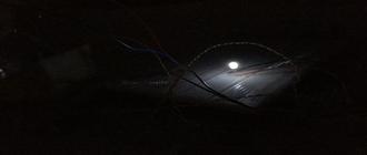 جهاز جديد يمكنه أن يصنع طاقة متجددة من سماء الليل الباردة.