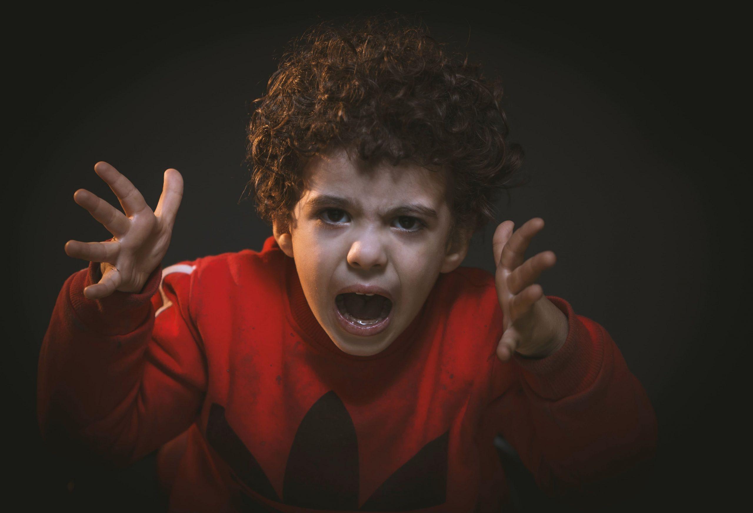 ثلاث نصائح سريعة للسيطرة علي الغضب