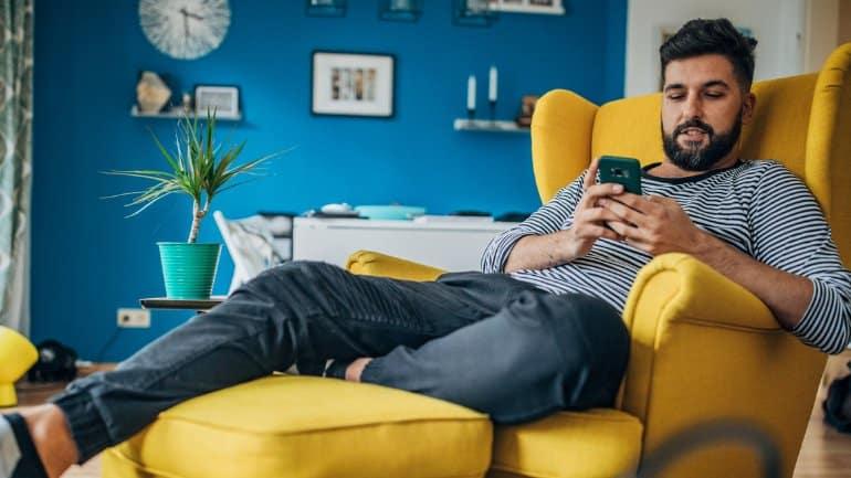 اصنع نقلة في شخصيتك عن طريق هاتفك الذكي