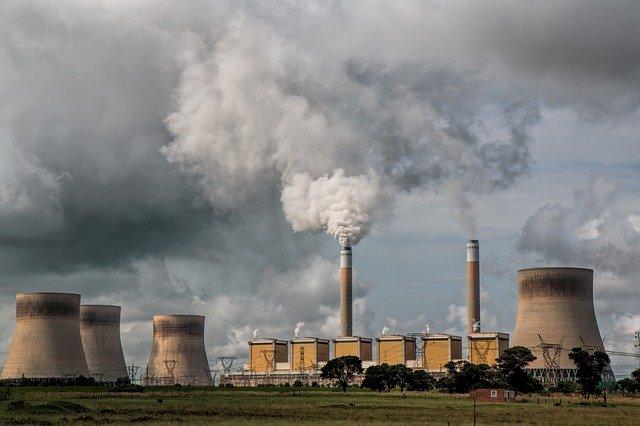 إغلاق محطات توليد الطاقة بالوقود الاحفوري قد يكلف أقل من المتوقع
