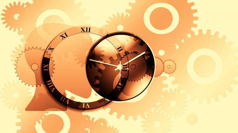 إدارة الوقت تعمل بطرق غير متوقعة وفقًا لما ذكرته جامعة كونكورديا في بحثها الجديد