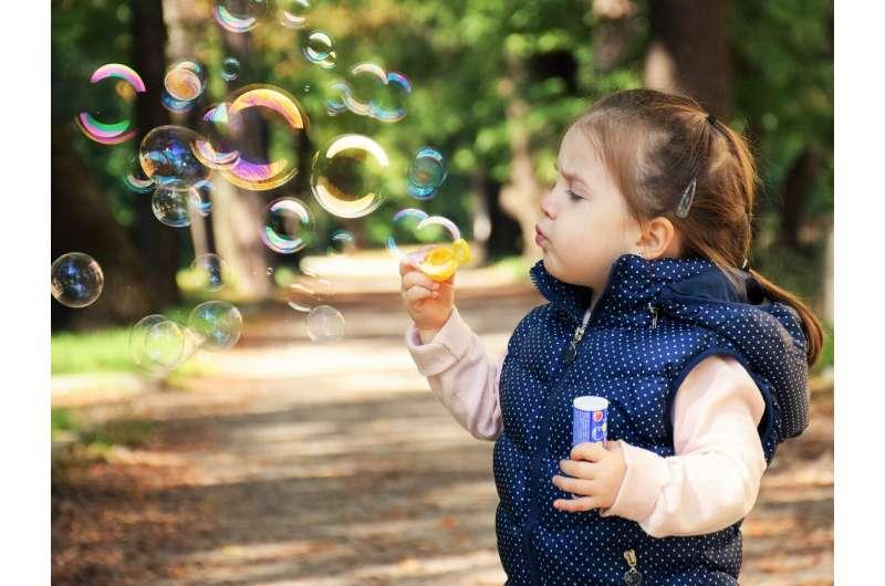 الصحة النفسية تعزز النشاط البدني للأطفال أثناء الحجر المنزلي
