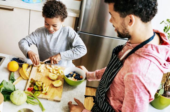 ماهي الأطعمة المساعدة على إنقاص الوزن؟