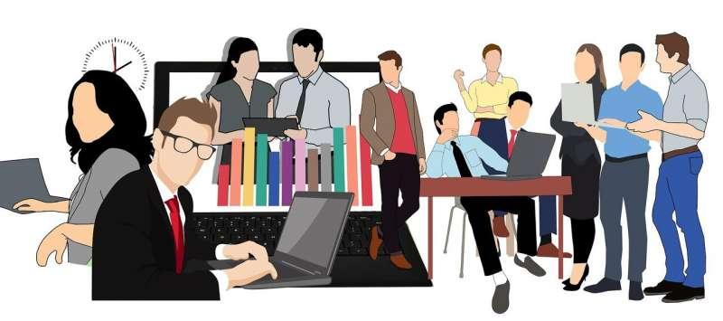 ضرورة عملية التحول في ريادة الأعمال والإدارة